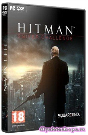 Hitman. Sniper Challenge (2012/RUS/ENG/PC/RePack)