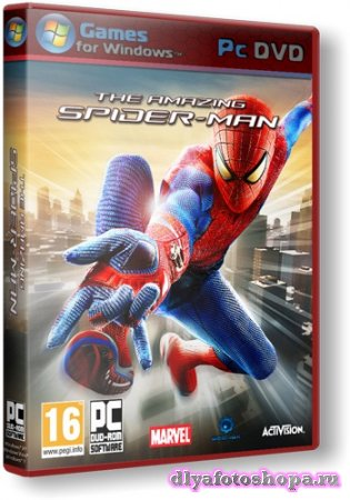The Amazing Spider-Man (2012/PC/RUS/RePack) by ShTeCvV