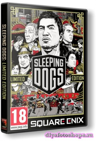 Sleeping Dogs - Limited Edition [v.1.7 / 19 DLC] (2012/PC/RePack/Rus) by Fenixx
