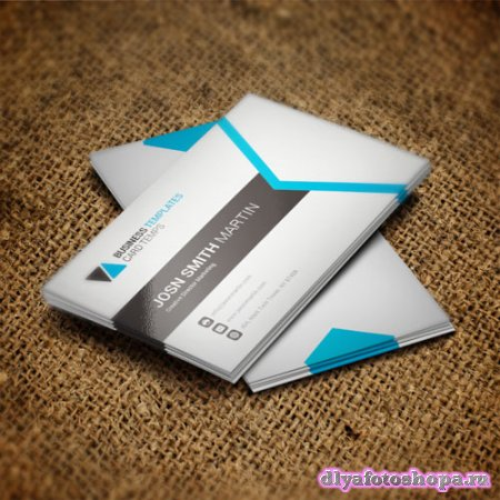Style - business card